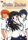 Fruits Basket DVD cover