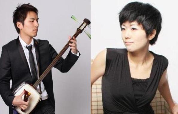 Hibiki Ichikawa and Akari Mochizuki