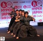 Hyper Japan 2012 Christmas 12