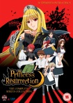 Princess Ressurection