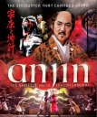 Anjin - The Shogun and the English Samurai