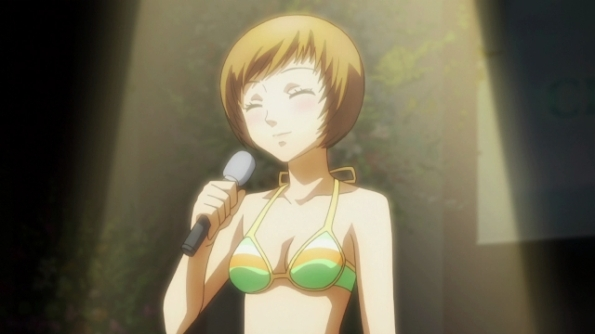 Persona 4 The Animation - Volume 1 pic 4