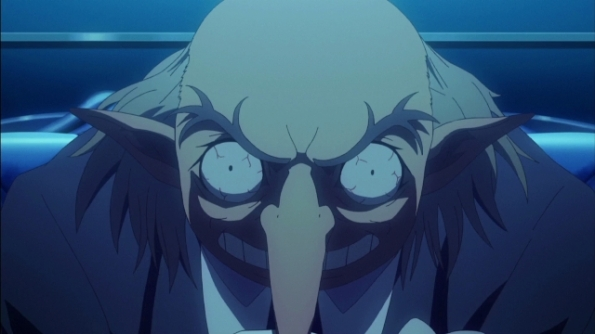 Persona 4 The Animation - Volume 1 pic 6