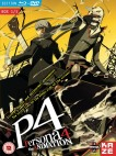 Persona 4 The Animation - Volume 1