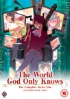The World God Only Knows Complete Series One