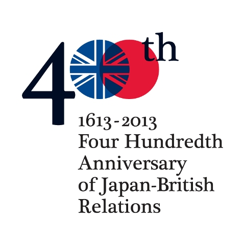 Japan400 official logo