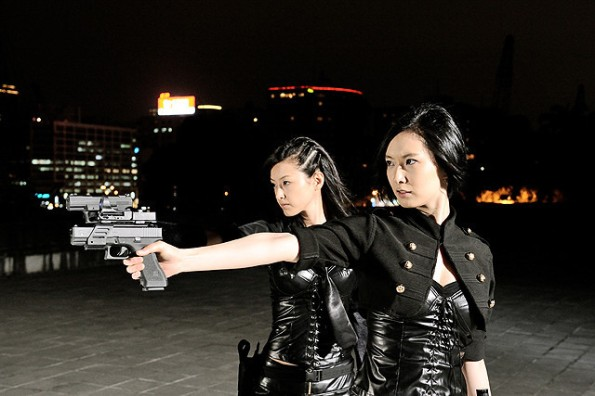 Travelers Police Dimension (C)2013 Next Media Animation Limited. All rights reserved. pic 3