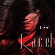 Raychell - album sleeve  CD + DVD