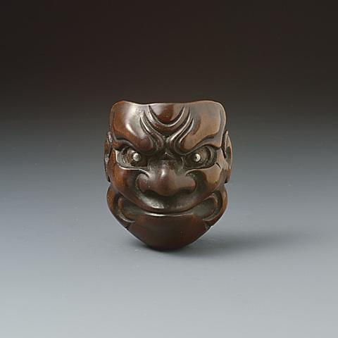 Beshimi mask cat 154