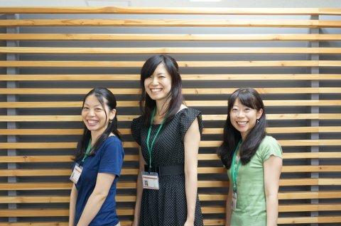 DMC Team Members