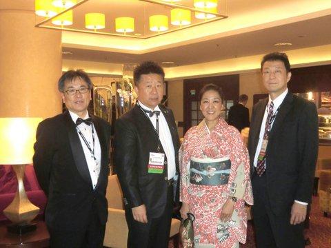 Fukuoka CVB MICE team