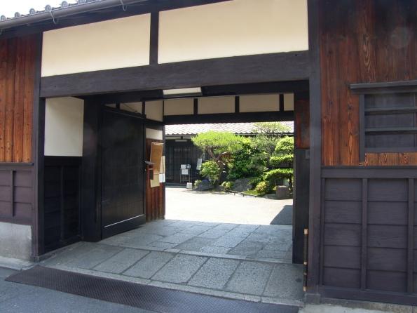 Maekawa Shōji house