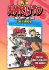 Naruto Shippuden Movie 3 The Will of Fire