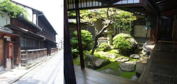 Shimabara Pleasure Quarters
