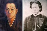 Furutaka Shuntaro    Hijikata Toshizō