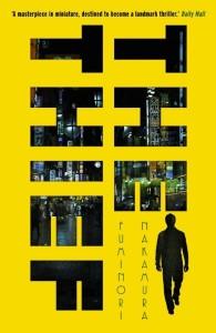 The Thief by Fuminori Nakamura translated by Satoku Izumo and Stephen Coates
