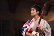 Hibiki Ichikawa (Image copyright James Fielding Photography)