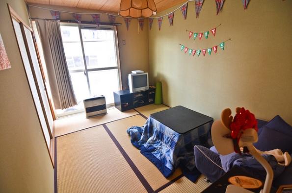 japanese apartment 2