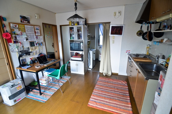 What Are Apartments Like In Japan? | Diverse Japan