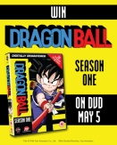 Dragon Ball comp