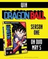 Dragon Ball comp