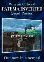 patema inverted poster
