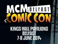 MCM Belfast 2014