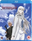 Jormungand Complete First Series
