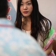 Mayuko interview pic 1