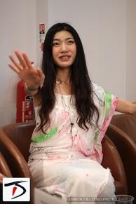 Mayuko interview pic 2