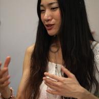 Mayuko interview pic 5