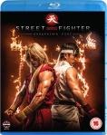 Street Fighter Assasins Fist