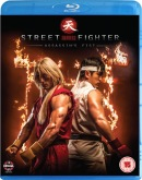 Street Fighter Assasins Fist