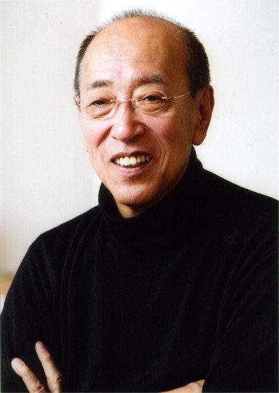 Director Yukio Ninagawa