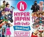 Hyper Japan 2015 logo