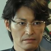 Ben Yasuda as Keihin Rengo boss Nishi