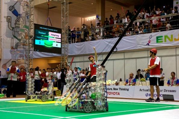 NHK World TV - ABU Robot Contest_04