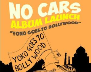 No Cars promo cropped