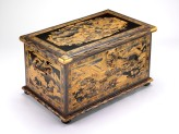 The Mazarin Chest, Japanese c.1640 (c)