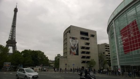 Paris - Kabuki
