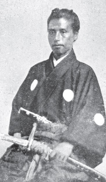 Katsu Kaishu
