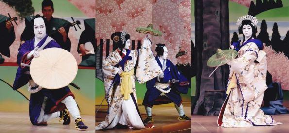 from-the-play-yoshinoyama-left-onoe-matsuya-as-sato-tadanobu-and-right-nakamura-kazutaro-as-shizuka-gozen-copyright-shochiku