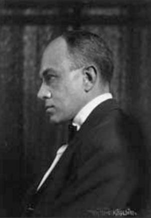 Portrait of Lucian Swift Kirtland Gertrude Kasebier 1912