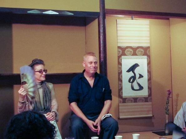 Alex Kerr and Kathy Arlyn Sokol Deep Kyoto