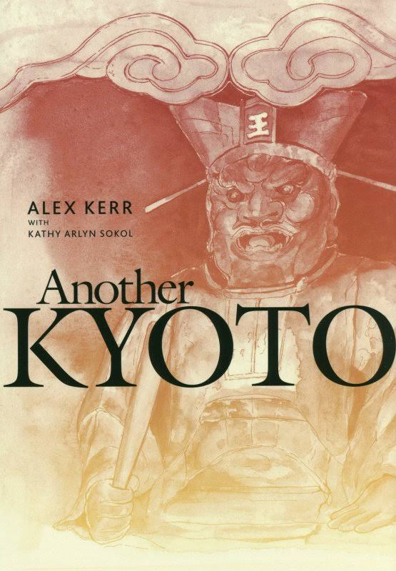 Another Kyoto book cover