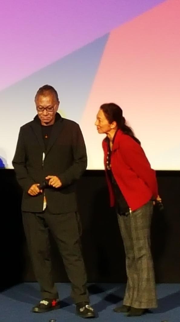 Takashi Miike Q&A