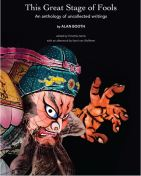 Cover photo of nebuta in Aomori by Brian Kowalczyk