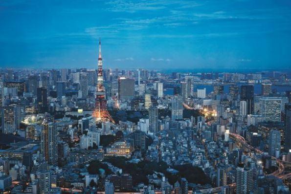 Tokyo Stories