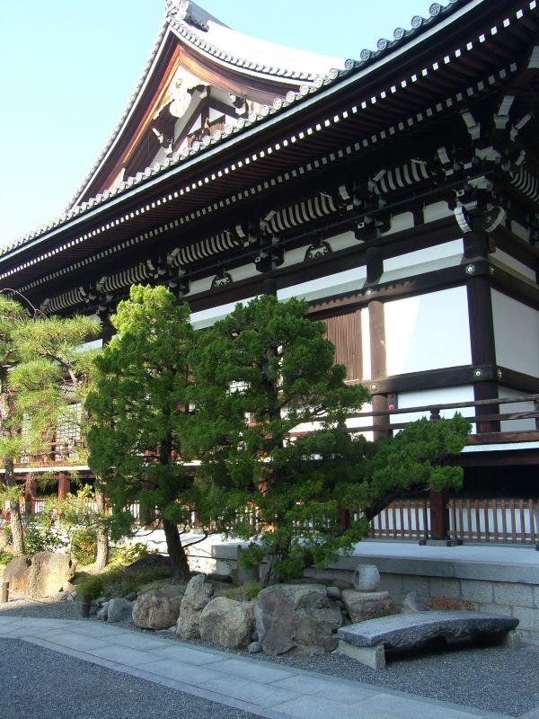Honnō-ji Temple resize